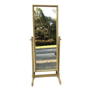Henry Link Floor Mirror For Sale