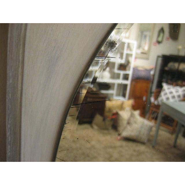 Vintage Floor Mirror - Image 6 of 6