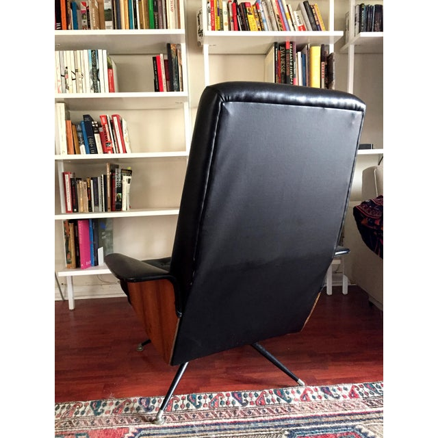 George Mulhauser For Plycraft Chair - Image 6 of 7