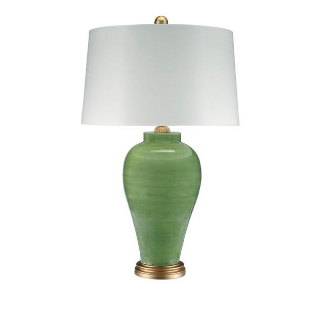 Ceramic Barclay Butera Bossa Nova Lamp For Sale - Image 7 of 7