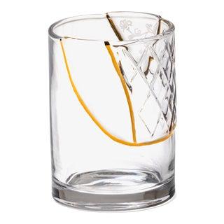 Seletti, Kintsugi Glass 2, Marcantonio, 2018 For Sale