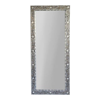 Inlay Dark Gray Mirror