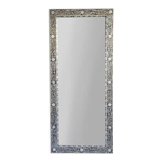 Inlay Dark Gray Mirror For Sale