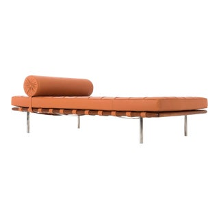 Mies van der Rohe Barcelona Daybed For Sale