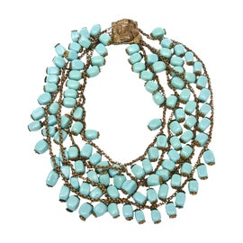 Image of Boho Chic Necklaces