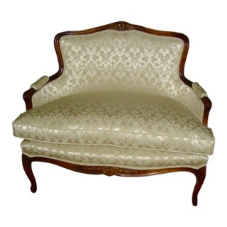 Louis XV Style Loveseat For Sale