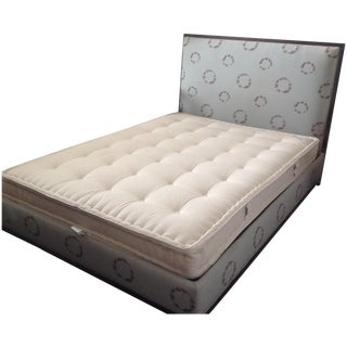 Donghia Panama Queen Bedframe For Sale