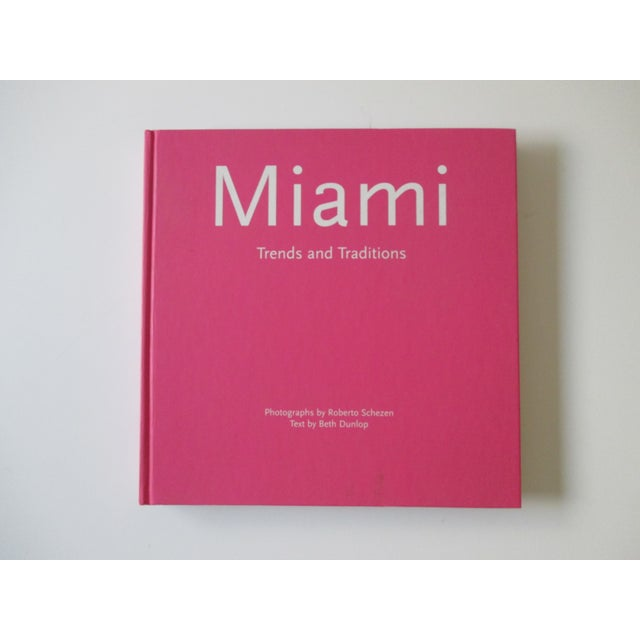 Miami Trends and Traditions For Sale In Miami - Image 6 of 6