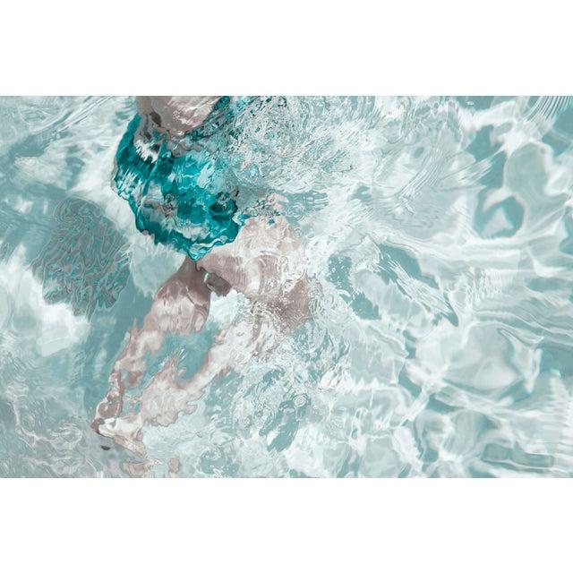 "Patricia P. Abreu ""Emerald"" Contemporary Photographic Print For Sale"
