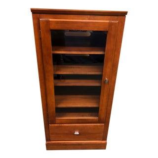 Ethan Allen Elements Cabinet