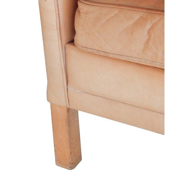 Mid-Century Danish Sofa For Sale In New York - Image 6 of 8