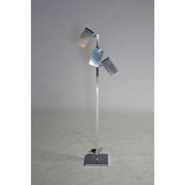 Koch & Lowy Floor Lamp For Sale - Image 10 of 10