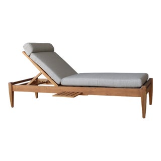 Outdoor Formosa Chaise For Sale