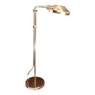 Koch & Lowy Mid-Century Modern Floor Lamp