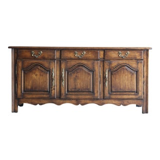 French Country Buffet Sideboard For Sale