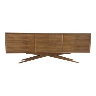 Atomic Style Credenza
