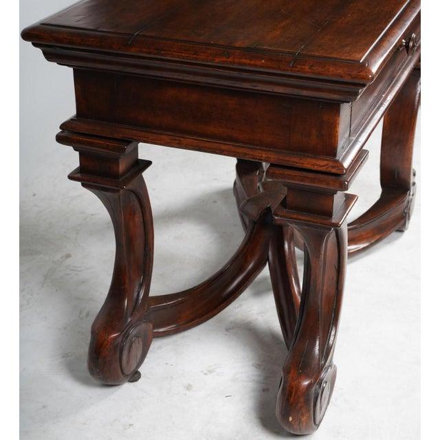 Michael Taylor Hamilton Collection Porto Alegre Writing or Side Table