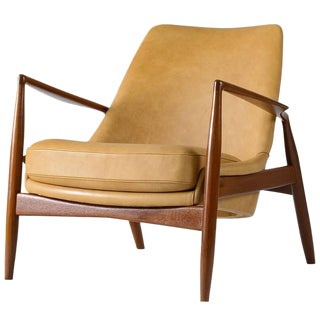 "Ib Kofod-Larsen ""Seal"" Chair For Sale"