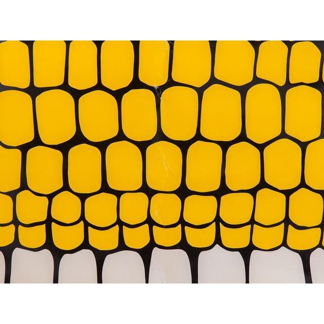 Herman Miller Summer Picnic Sweet Corn Festival Poster For Sale In New York - Image 6 of 9