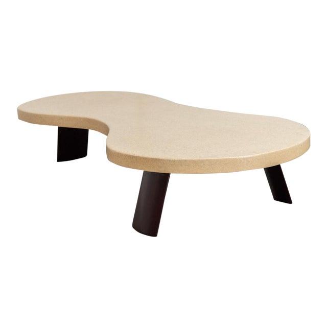 "Paul Frankl ""Big Foot"" Model #5028 Table For Sale"