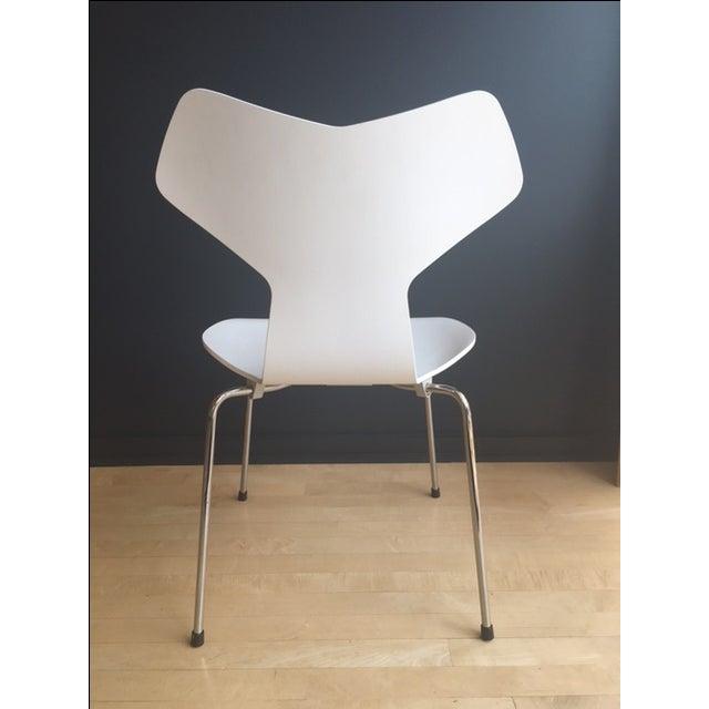 Grand Prix Chair by Arne Jacobsen for Fritz Hansen - Image 3 of 6