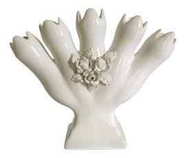 Image of Porcelain Vases