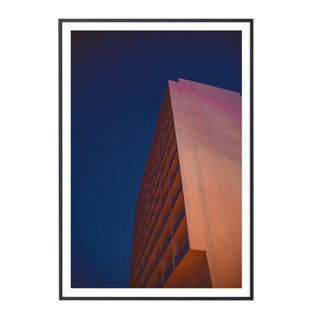 """""""Hot Night #2"""" Unframed Photographic Print For Sale"""