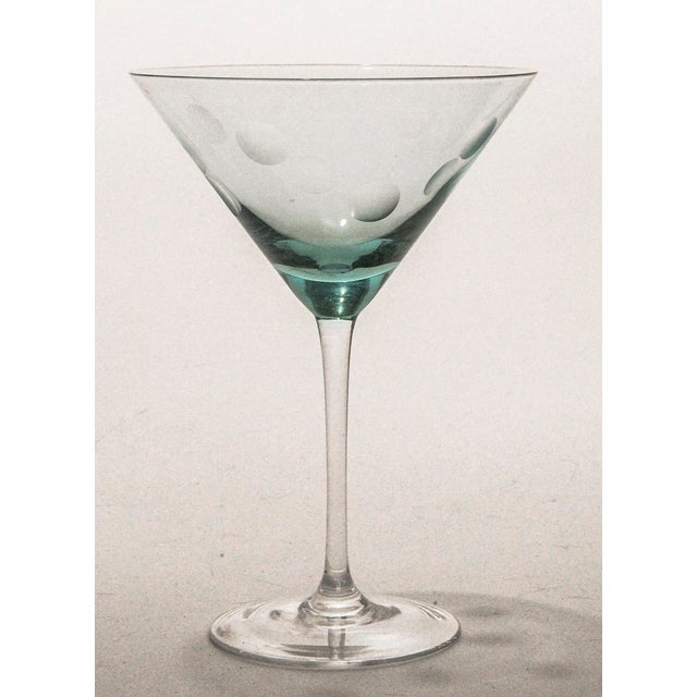 Waterford Marquis Martini Glasses - Set of 4 - Image 7 of 7