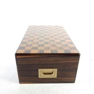 Davidoff Cigar Humidor Box Preview