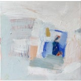 Image of Brenna Giessen Abstract Expressionist Painting For Sale