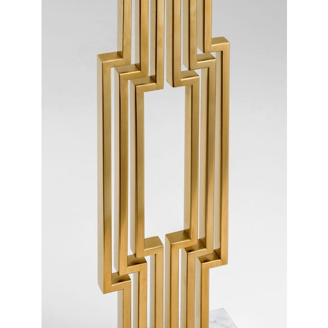 Art Deco Provence Wall Light For Sale - Image 3 of 5