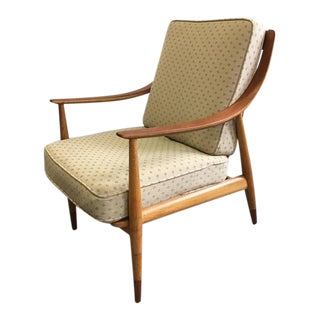 Peter Hvidt Orla Molgaard Armchair For Sale