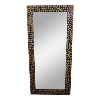 Marrakech Rectangular Frame Mirror For Sale