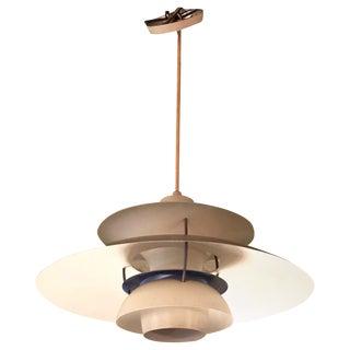 Poul Henningsen for Louis Poulsen Ph5 Pendant Light For Sale