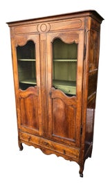 Image of French Country Shelving