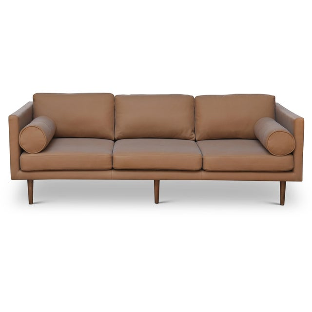Not Yet Made - Made To Order Maria Sofa, Lama For Sale - Image 5 of 5