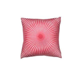 """Soleil"" Hermès Silk Scarf Pillow For Sale"