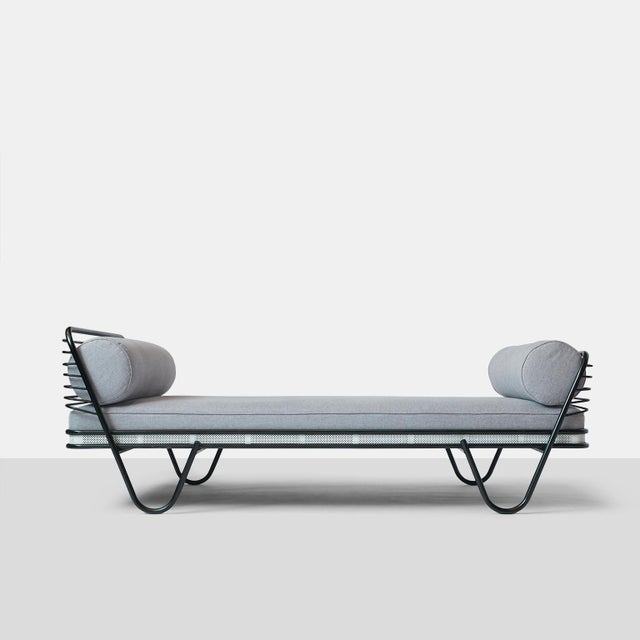 Contemporary 'Kyoto' Daybed by Mathieu Mategot For Sale - Image 3 of 7