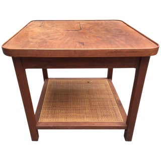 Side Table, American, Mid-20th Century For Sale