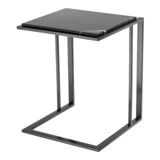 Eichholtz Cocktail Marble Side Table For Sale