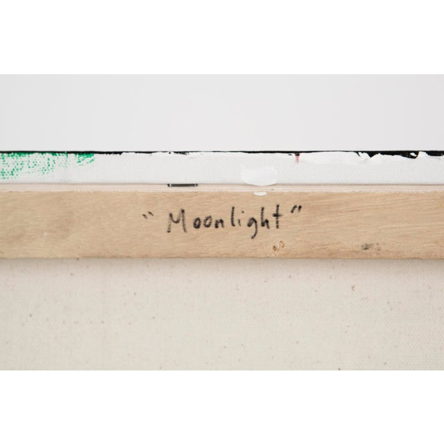 "Maura Segal, ""Moonlight"" For Sale In Chicago - Image 6 of 8"