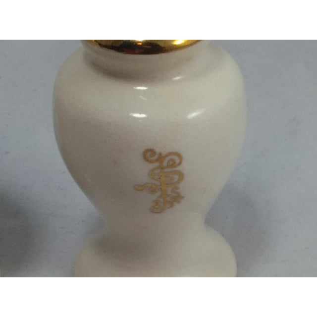 George Washington Salt & Pepper Shakers For Sale - Image 7 of 10