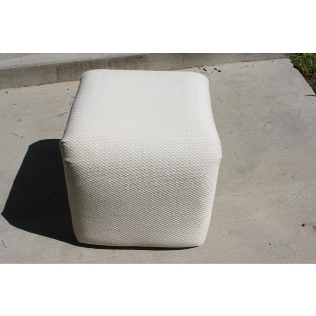 Vintage Waterfall Stool For Sale In Dallas - Image 6 of 11