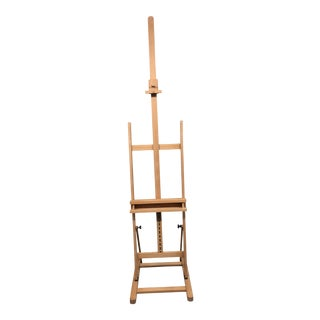 Artist Easel by Heritage For Sale