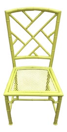 Image of Electric Yellow Furniture