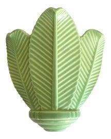 Image of Light Green Vases