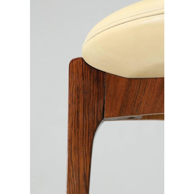 Uno and Osten Kristiansson Style Stool - Image 5 of 6
