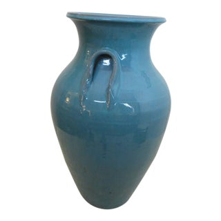 Galloway Style Handled Urn