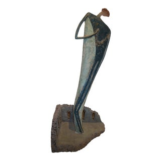 Robin Grebe Daphne Sculpture For Sale