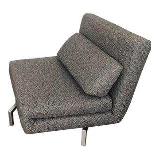Abc Home Lounge Sleeper Swivel Chair For Sale